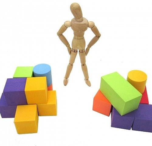 発達障害と知的障害の違い