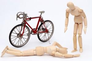 神戸の自転車事故